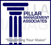 Pillar Management Associates | Lead & Internal Auditor Training Logo
